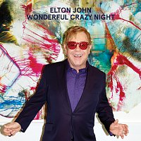 Elton John – Wonderful Crazy Night – CD
