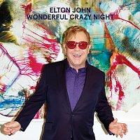 Elton John – Wonderful Crazy Night – CD
