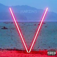 Maroon 5 – V [Deluxe] – CD