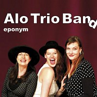 Alo Trio Band – Eponym – CD