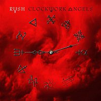 Rush – Clockwork Angels – CD