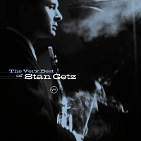 Stan Getz – The Very Best Of Stan Getz – CD