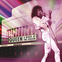 Queen – A Night At The Odeon – CD