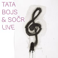 Tata Bojs, SOČR – Live – CD