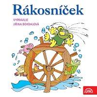Jiřina Bohdalová – Kincl: Rákosníček – CD