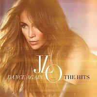 Jennifer Lopez – Dance Again...The Hits – CD