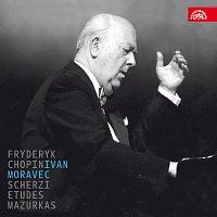 Ivan Moravec – Chopin: Scherza, Etudy op. 25, Mazurky – CD