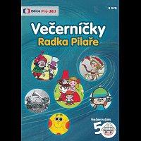 Radek Pilař – Večerníčky Radka Pilaře – DVD