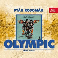 Olympic – Zlatá edice 2 Pták Rosomák (+bonusy) – CD