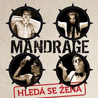 Mandrage – Hleda se zena – CD