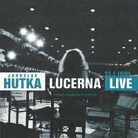Jaroslav Hutka – Lucerna - Live - 21. 1. 1990 – CD