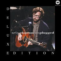 Eric Clapton – Unplugged (Deluxe) – CD