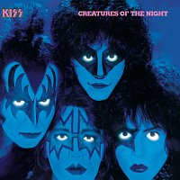 Kiss – Creatures Of The Night [Remastered Version] – CD