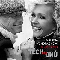 Helena Vondráčková, Jiří Korn – Těch pár dnů – CD
