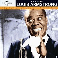 Louis Armstrong – Classic Louis Armstrong - The Universal Masters Collection – CD