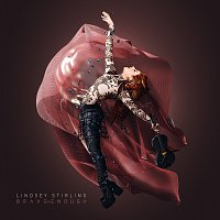 Lindsey Stirling – Brave Enough – CD