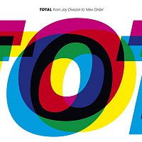 New Order – Total – CD
