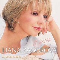Hana Zagorová – S úctou – CD