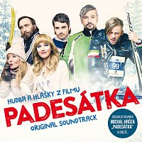 Různí interpreti – Padesátka - Original Soundtrack – CD