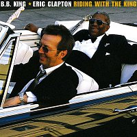 Eric Clapton, B.B. King – Riding With The King – CD