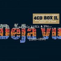 Mišík Vladimír & ETC... – Déja vu (1989-1996) 4CD Box II – CD