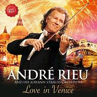 André Rieu, Johann Strauss Orchestra – Love In Venice – CD