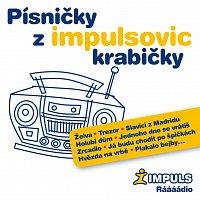 Různí interpreti – Písničky z Impulsovic krabičky – CD