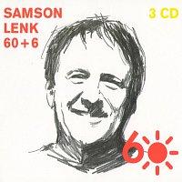 Jaroslav Samson Lenk – 60 + 6 – CD
