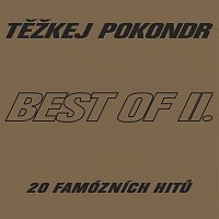 Tezkej Pokondr – Best of II. – CD
