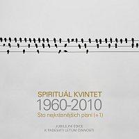 Spirituál kvintet – Sto nejkrásnějších písní (+1) / 1960 – 2010 / – CD
