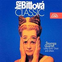 Iva Bittová, Škampovo kvarteto – Iva Bittová Classic – CD