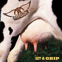 Aerosmith – Get A Grip [Reissue - Remaster] – CD