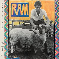 Paul McCartney, Linda McCartney – RAM – LP
