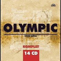 Olympic – Olympic Komplet 14 CD – CD