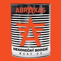 Abraxas – Nekonečný boogie - Best Of – CD