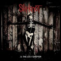 Slipknot – .5: The Gray Chapter – CD