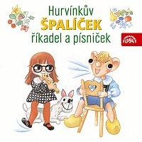 Divadlo S + H – S+H Hurvínkův špalíček říkadel a písniček – CD