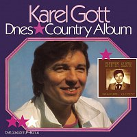 Karel Gott – Komplet 23 / 24 Dnes / Country album 2CD – CD