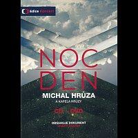 Michal Hrůza a Kapela Hrůzy – Noc/Den – CD+DVD