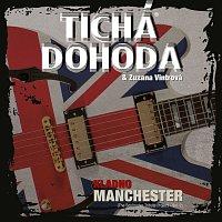 Tichá dohoda a Zuzana Vintrová – Kladno Manchester (The Soulmates Tribute Project - vol. 2) – CD