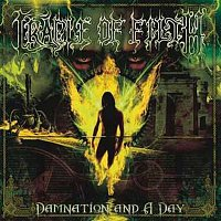 Cradle Of Filth – Damnation And A Day – LP