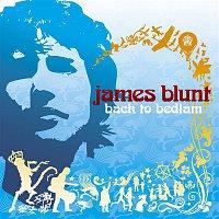 James Blunt – Back To Bedlam – CD