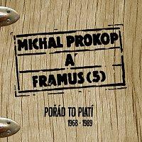 Michal Prokop, Framus Five – Pořád to platí 1968-1989 – CD