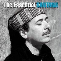 Santana – The Essential Santana – CD