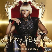 Mary J Blige – Strength Of A Woman – CD