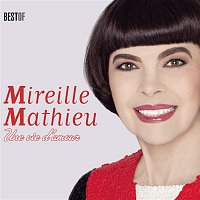 Mireille Mathieu – Une vie d'amour (Best Of) – CD