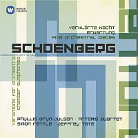 City Of Birmingham Symphony Orchestra, Sir Simon Rattle – Schoenberg: Orchestral Works – CD