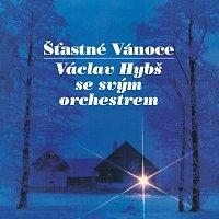Václav Hybš se svým orchestrem – Šťastné Vánoce – CD