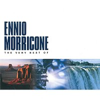 Ennio Morricone & His Orchestra – The Very Best Of – CD