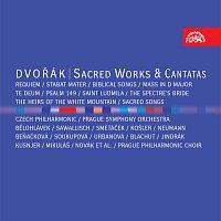 Různí interpreti – Dvořák: Duchovní dílo, kantáty – CD